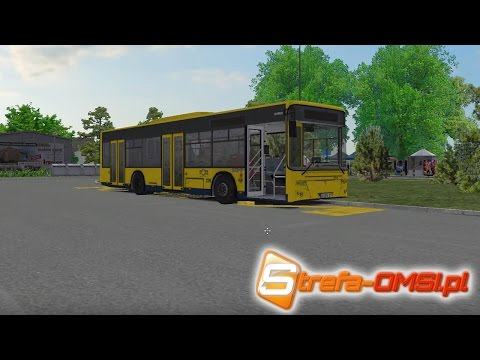 Przejazd z komentarzem: Ikarbus IK-112N (reworked) / Belgrad