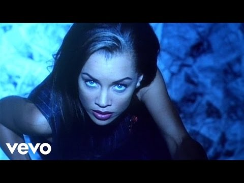 Vanessa Williams - Work To Do