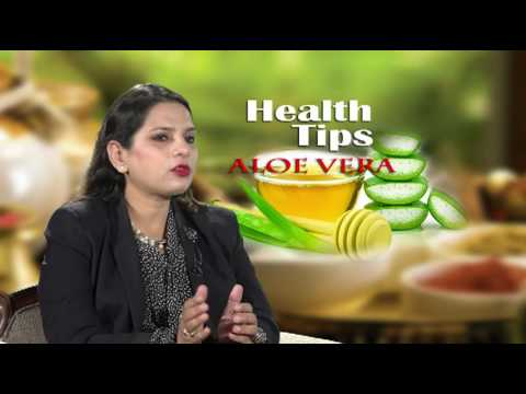 Health Tips - Sushil Bharti with Dr Amit Kaur Puri (Topic Al