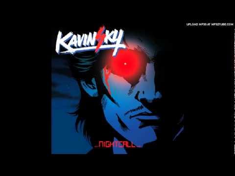 Kavinsky - Nightcall (Nikita Piano Version)