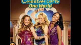 Dig A Little Deeper - Cheetah Girls