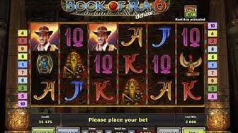 Novoline Spiel Book of Ra 6 kostnelos und ohne Anmeldung spielen