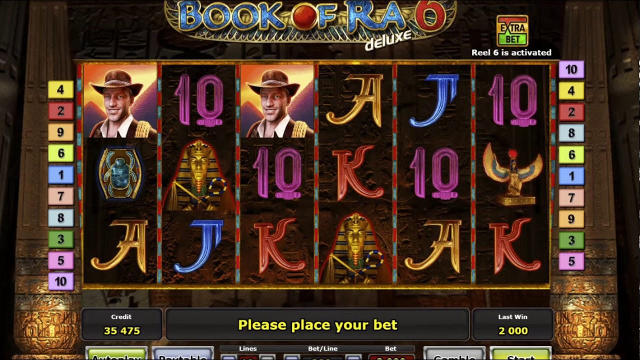 Slot Spiele Kostenlos Ohne Anmeldung Book Of Ra
