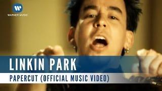 Linkin Park - Papercut (Official Music Video)