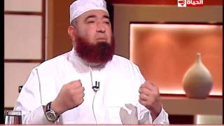 بوضوح - الشيخ محمود المصرى .. نعيم المؤمن داخل القبر .. ما لم تعرفه عن نعيم القبر