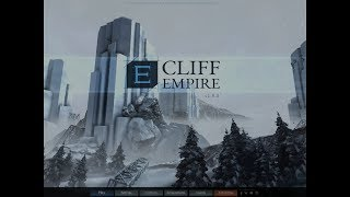 Cliff Empire - Post Apocalyptic City Building Game