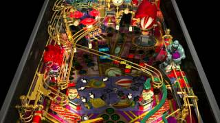 ProPinball Fantastic Journey Gameplay Part 1/4