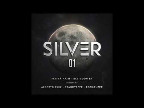 Fatima Hajji - SLV (Original Mix) [SILVERM01]