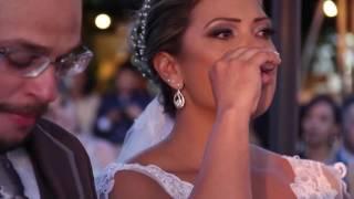 Baixar Clipe Casamento Fabiana & Fábio