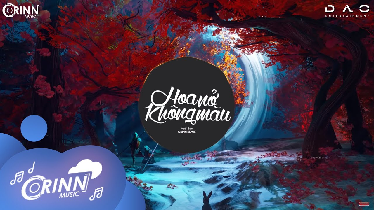 Hoa Nở Không Màu (Orinn Remix) - Hoài Lâm | Nhạc Trẻ EDM Hot Tik Tok Gây Nghiện Hay Nhất 2020