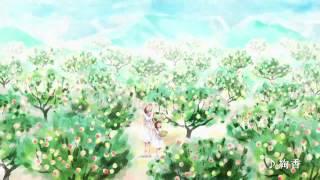 絢香の♪バースデーソング♪が使われているチョーヤ夏梅CM!