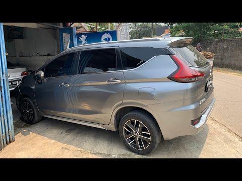 Review Mobilnya B Channel || Mitsubishi XPANDER #bchannel #kamilmotor
