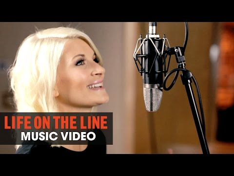 """Life on the Line"" Music Video – Fiona Culley Feat. Darius Rucker"