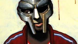 MF Doom feat. Angelika & 4ize - Guinnesses
