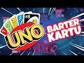 TUKAR MENUKAR KARTU!! (With VanskadiGaming, HastalavistaGaming) - UNO [INDONESIA]