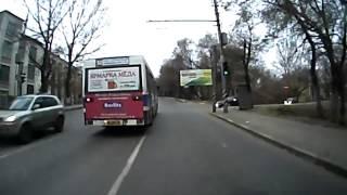 53 автобус в Саратове