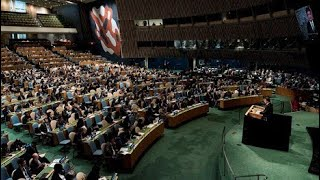 BIAFRA BREAKING NEWS: U.N VOWS TO EXPEL NIGERIA IF BUHARI FAILS TO ALLOW BIAFRA TO BE A NATION. LIVE