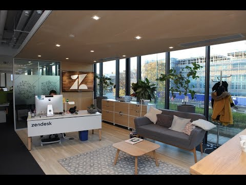 What roles are available at Zendesk in Dublin?