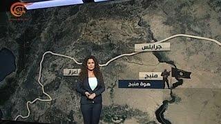 حديث عن خطة عسكرية تشبه المنطقة الآمنة عند الحدود السورية التركية    30-4-2016