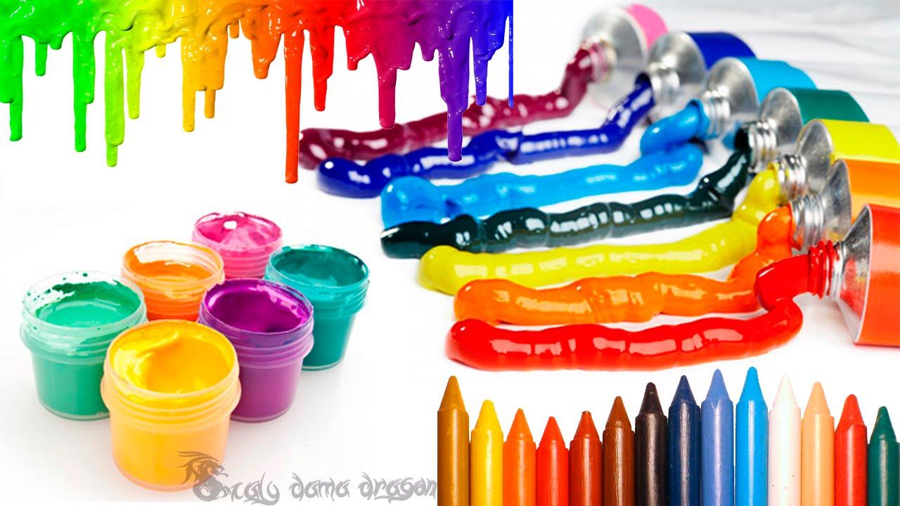 Técnicas de Pintura Ƹ̵̡Ӝ̵̨̄Ʒ Cera, Óleo. Acuarela, Témpera ...