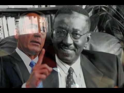 Walter E Williams - Balanced Budget Amendment