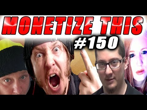 Monetize this ! #150 - WORLD GONE MAD ! Florida Deputy a Coward ! ( podcast )