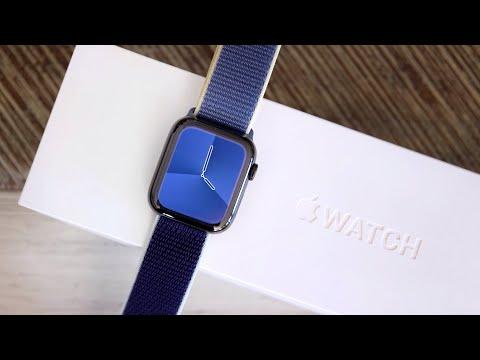 Apple Watch Series 5 Unboxing: Einfach Schön Verpackt! - Felixba