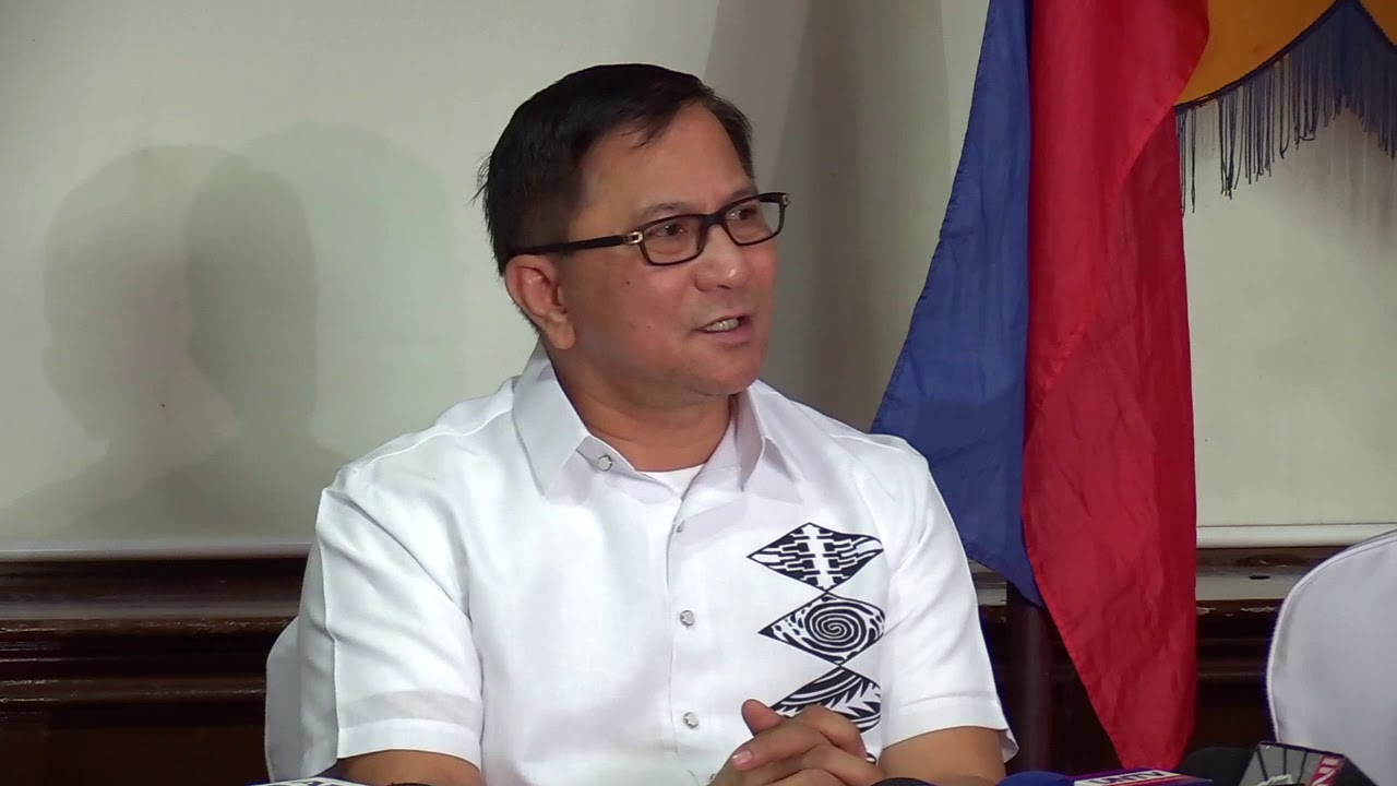 PDEA chief mum on calls for Lapeña's resignation