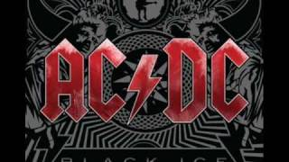 AC/DC-Skies On Fire+Lyrics