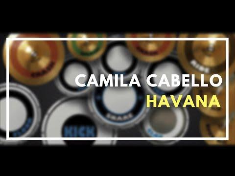 Havana | Camila Cabello | Drum cover