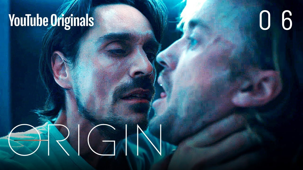 """Download Origin - Ep 6 """"Fire and Ice"""""""
