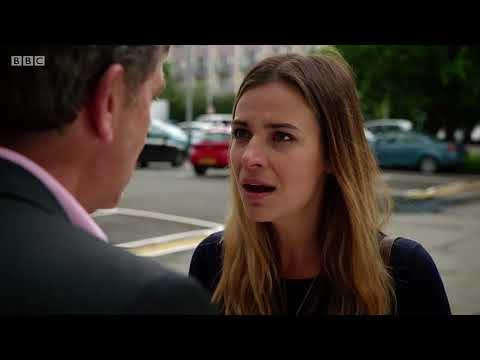 "Holby City ""Your Mother Would Be Ashamed Of You"" S19 Ep49 