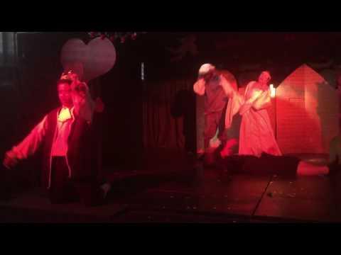 Obra Teatral: Romeo y Julieta Esc. Antonio Sarriera Egozcue San Juan, Puerto Rico