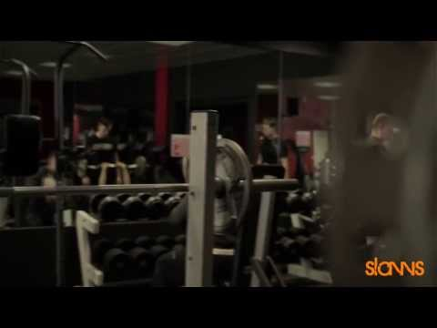 Ink And Fitness Bodybuilding Motivation