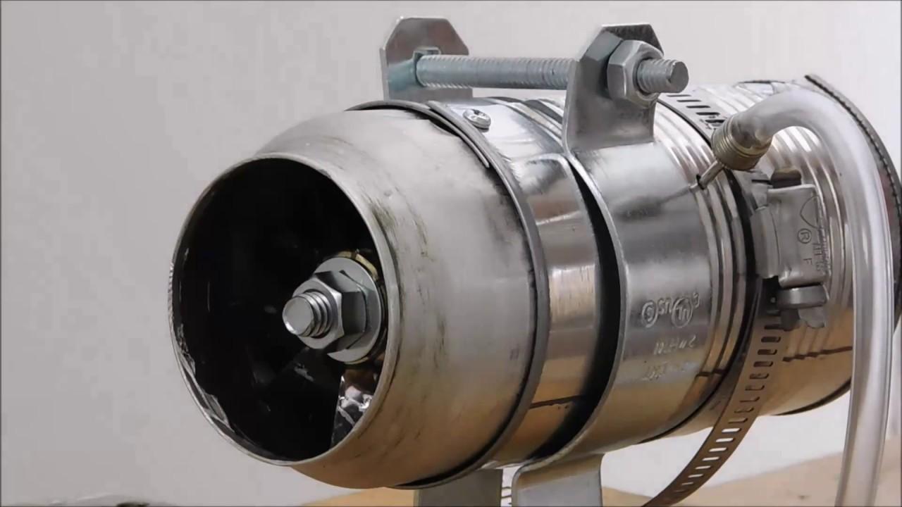 Simple Jet Engine Diagram Of A Gas Turbine Engine