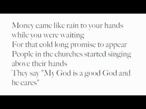 Atlas Hands - Benjamin Francis Leftwich Lyrics