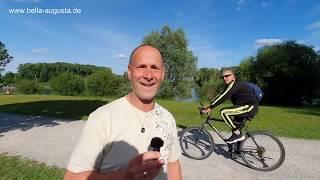 Camping Bella Augusta | Augsburg | Wir vergeben den 4. Stern!