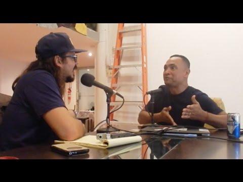 Entrevista a Dj Negro - Masacote ep 136