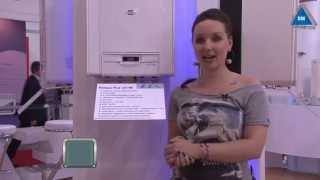 Е.С.А Proteus plus 24 HM турбо газовый двухконтурный котел(Настенный газовый двухконтурный котел PROTEUS PLUS 24 HM - обзорный ролик. Оставляйте отзывы. Цена дилера. Компания..., 2013-05-22T11:20:25.000Z)