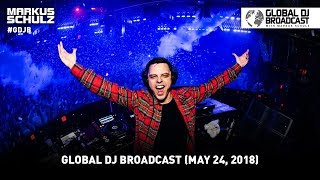 global dj broadcast markus schulz 2 hour mix may 31 2018