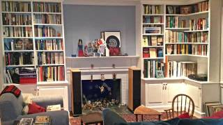 Simple Shelving Ideas For Living Room