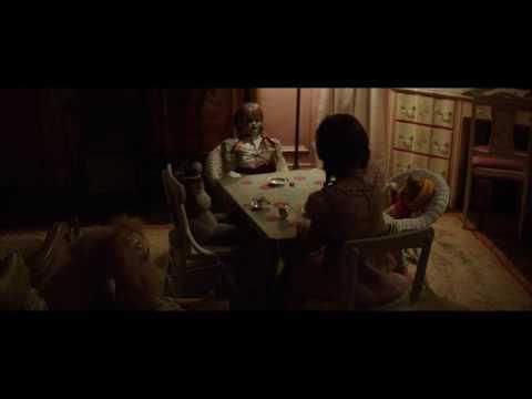 Annabelle 2: A Criação do Mal - Trailer Legendado Português