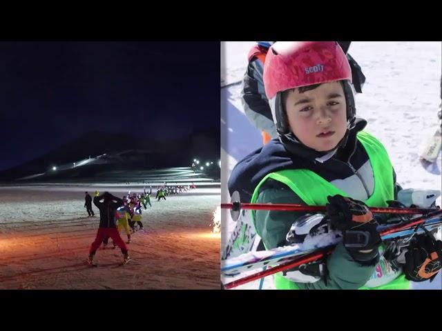 kayak okulu kapanış