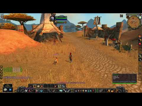 12-23 [of 1-40] Classic WoW Beta Speedrun [2/9]