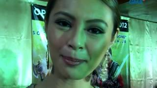 """An invitation from the cast of """"Si Agimat, si Enteng Kabisote at si Ako."""""""