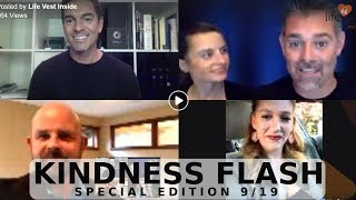 Kindness Flash | SPECIAL EDITION | FB Live Replay