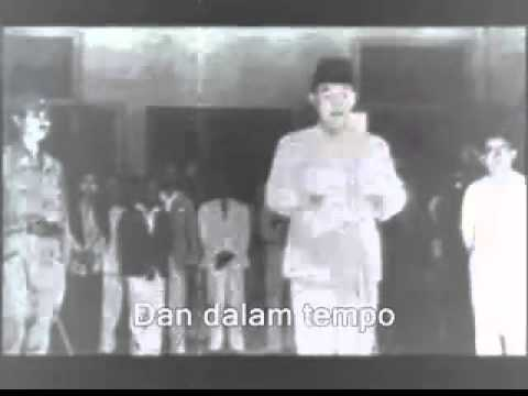 Proklamasi Kemerdekaan Indonesia (17 Agustus 1945)