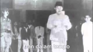 Download Video Proklamasi Kemerdekaan Indonesia (17 Agustus 1945) MP3 3GP MP4