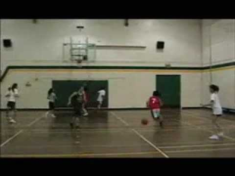 Strathcona BasketBall Program