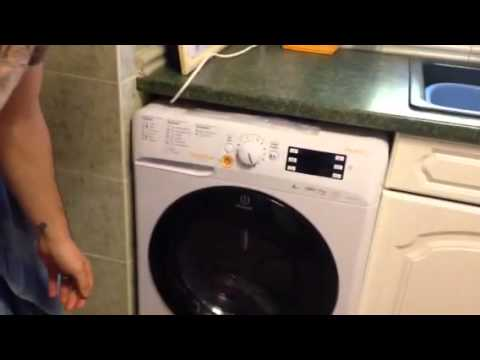 Indesit innex xwde review youtube